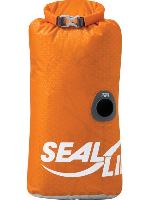 SealLine Blocker Purge Dry Sack 10l orange